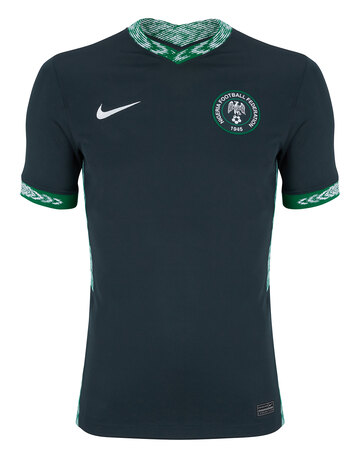 Adult Nigeria Away Jersey