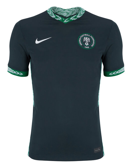 Adult Nigeria Away Jersey