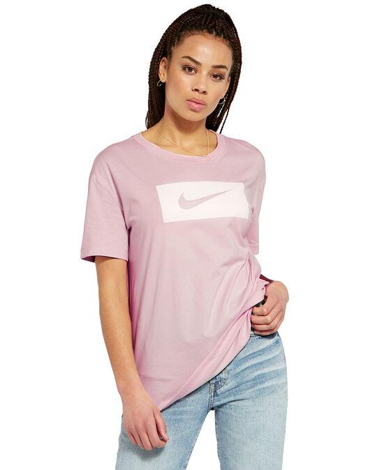 Womens Swoosh T-Shirt
