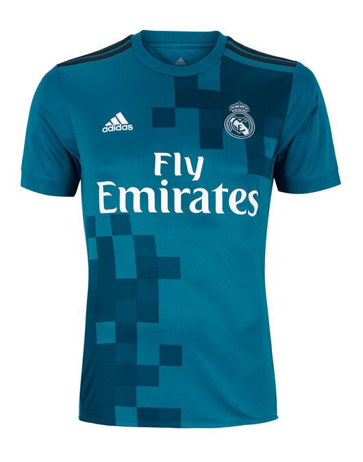 Mens Real Madrid Third 17/18 Jersey