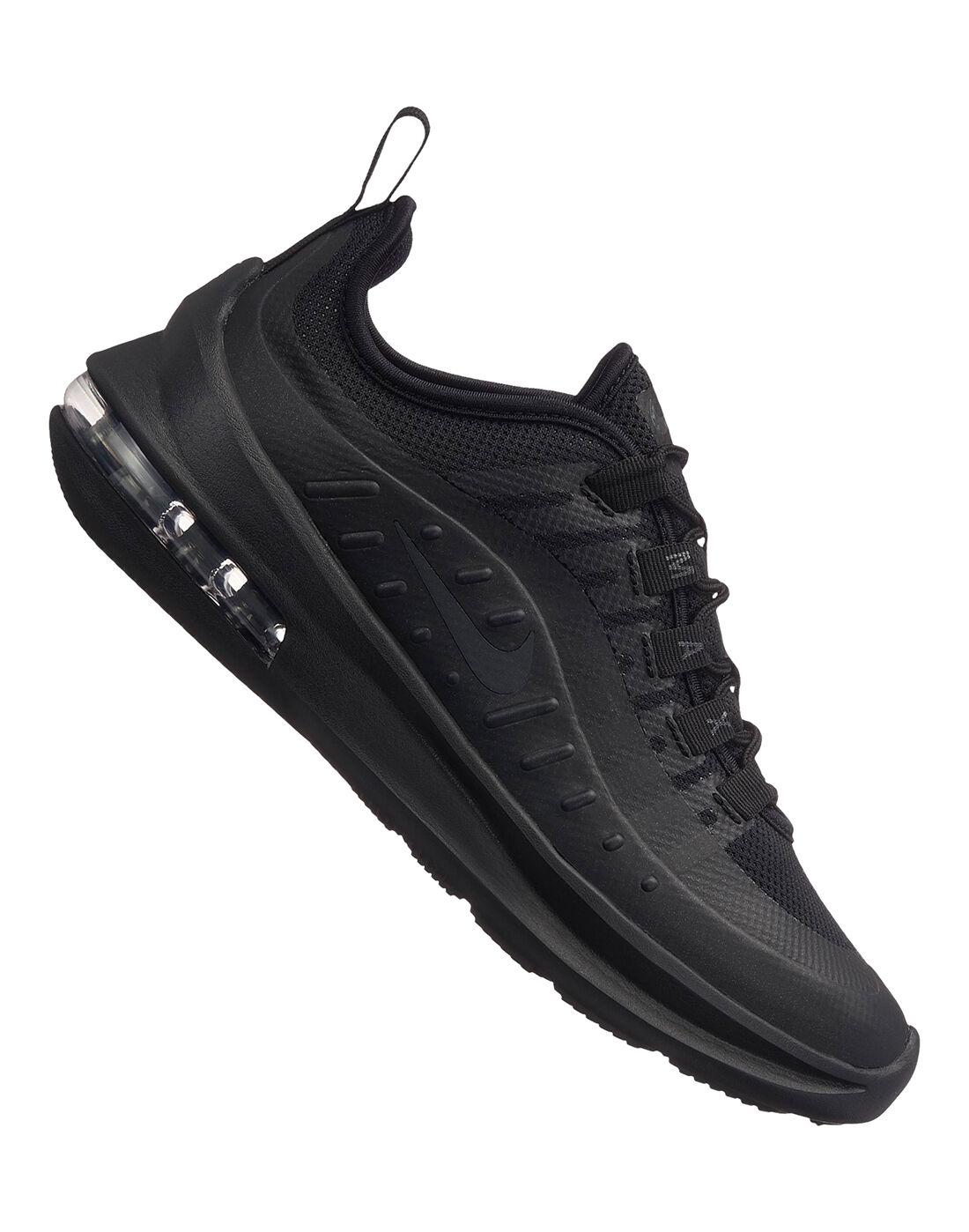 Kids Black Nike Air Max Axis   Life