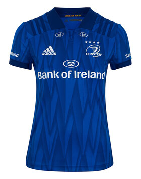 Ladies Leinster Home Jersey 2018/19