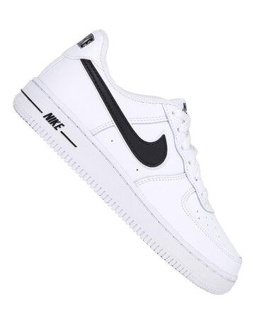 bb8b25e452941 Younger Kids Air Force 1 ...