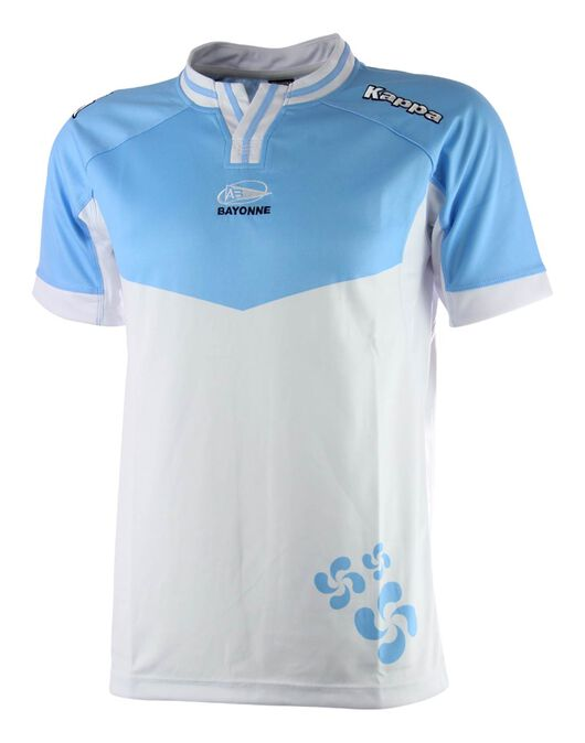 Adult Bayonne Home Jersey