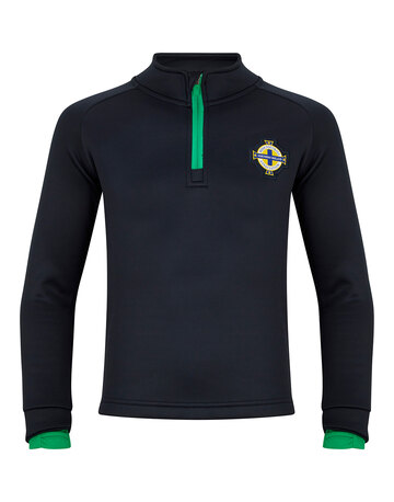 Kids Northern Ireland 1/4 Zip