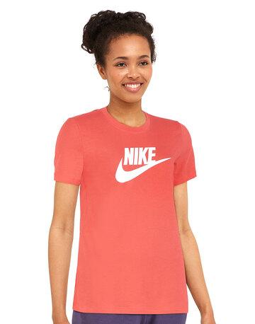 Womens Essential Icon Futura T-Shirt