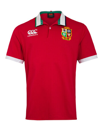 Adult British And Irish Lions 2021 Classic Jersey