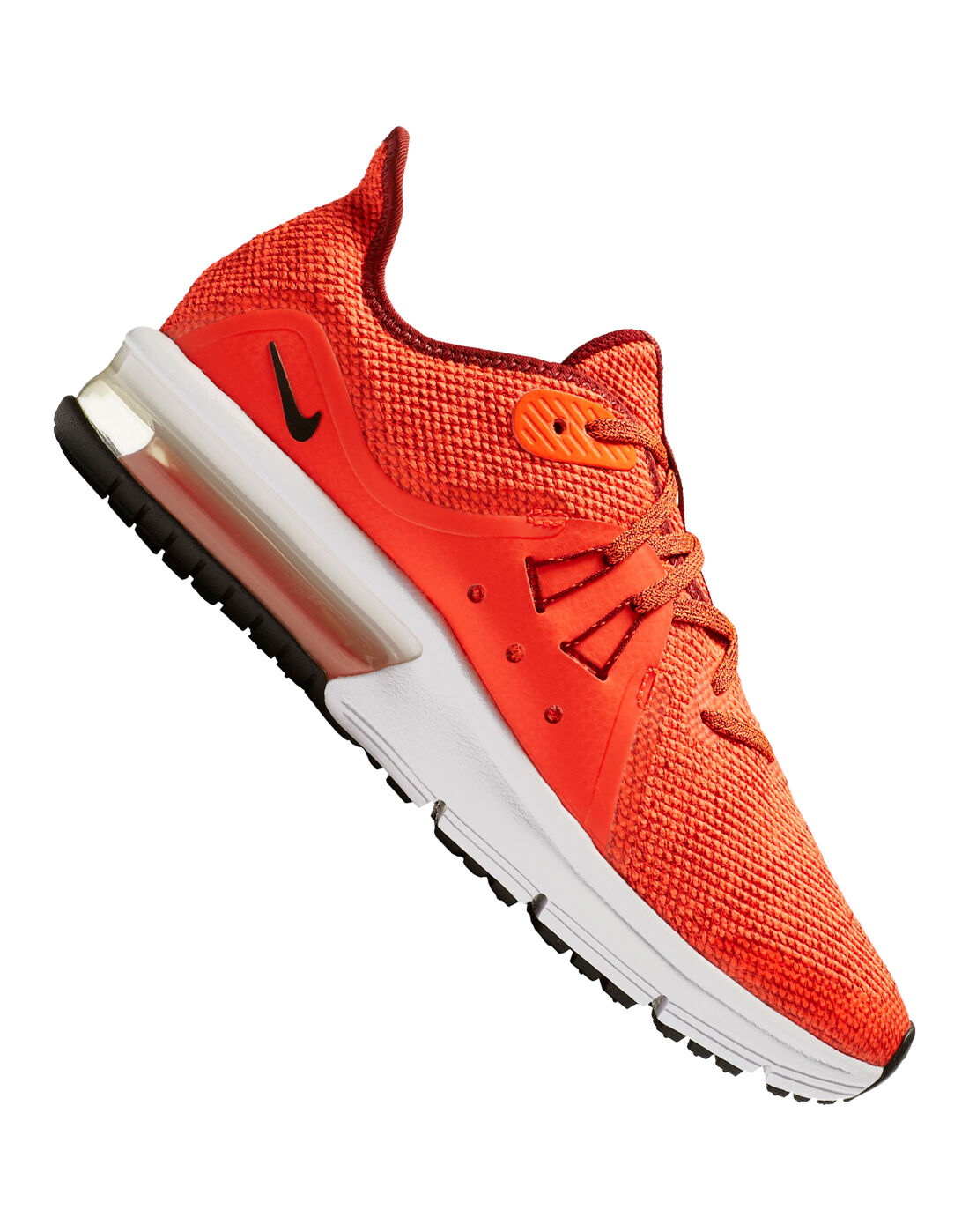 Older Boys Nike Air Max Sequent 3