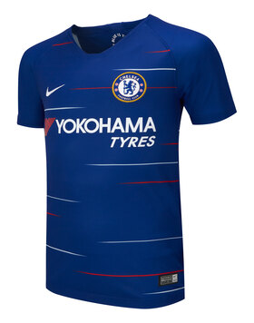 Kids Chelsea Home 18/19 Jersey