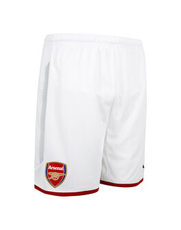 Adult Arsenal 2017/18 Home Shorts