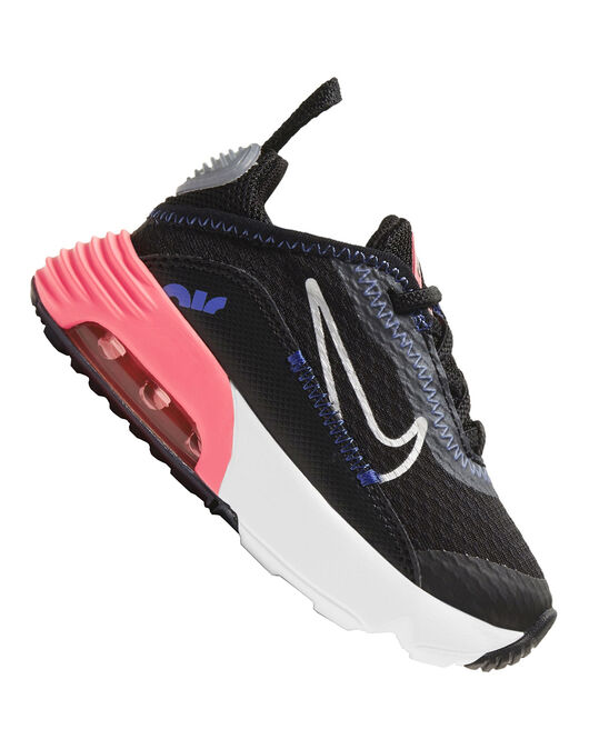 Infant Girls Air Max 2090