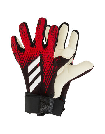 Kids Predator Pro Goalkeeper Gloves