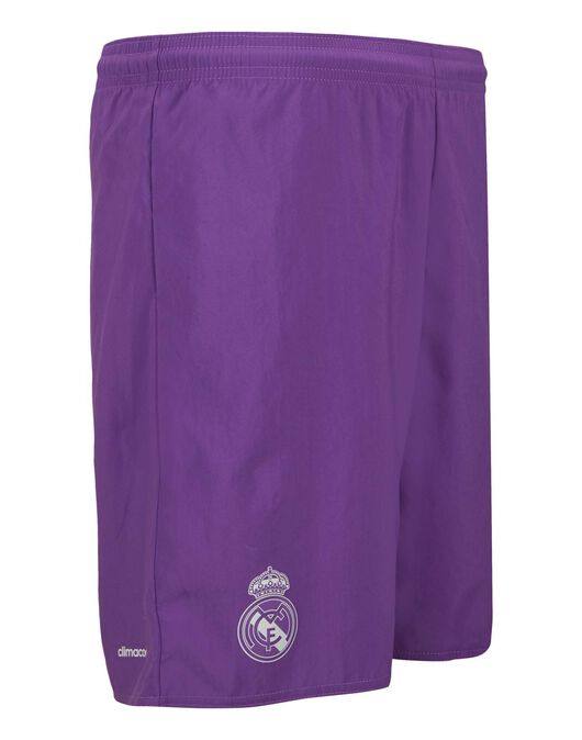 Adult Real Madrid Away Short