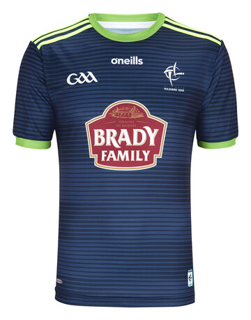 Adult Kildare Away Jersey 2019
