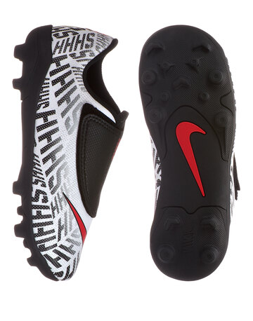 Kids NJR Mercurial Vapor Club FG