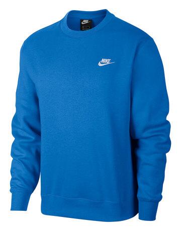 Mens Club Sweatshirt Crew