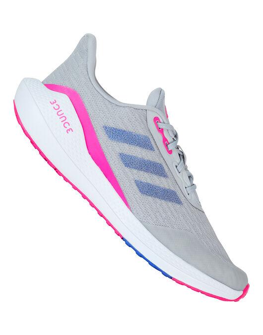 Older Girls EQ21 Run