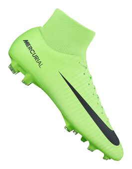 Adult Mercurial Victory Firm Ground