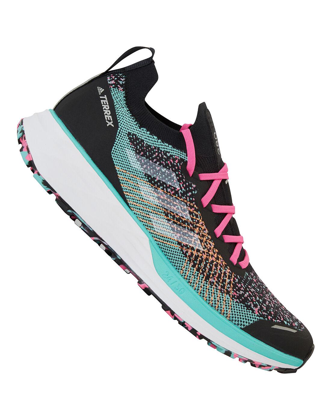 adidas academy adidas sandals shoes   Mens Terrex Two PrimeBlue