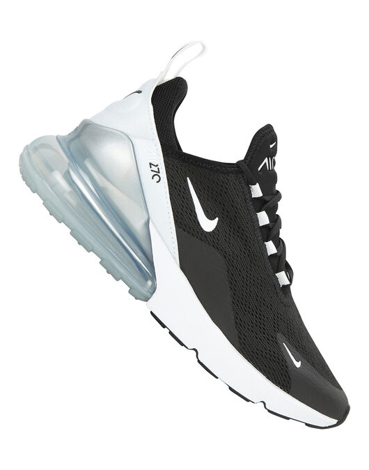 reputable site 63cb7 99df9 Nike Womens Air Max 270