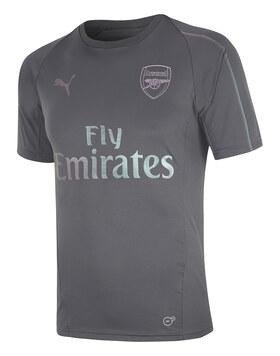 Adult Arsenal Training Jersey