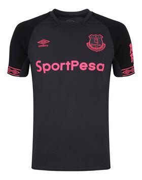 Adult Everton 18/19 Away Jersey