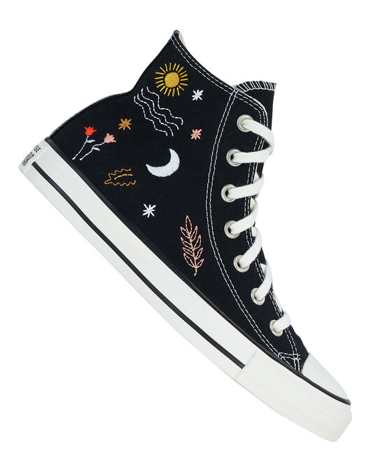 Womens Chuck Taylor All Star Hi