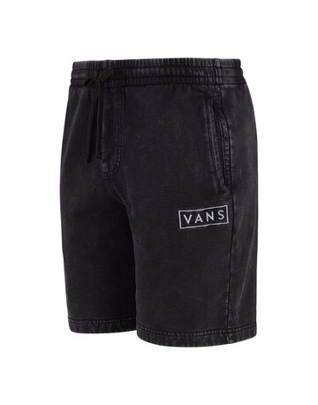 Easy Wash Fleece Shorts