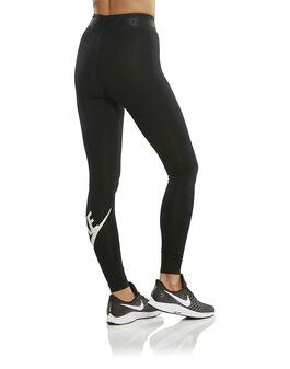 Womens Legasee High Waist Legging