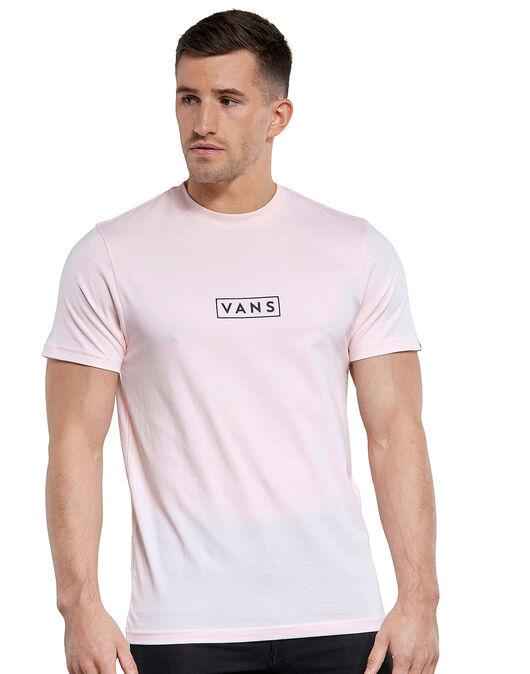 Mens Easy Box T-Shirt