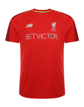 Mens Liverpool Elite Training Jersey