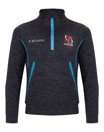 Kids Ulster QZ Track Top