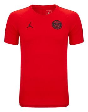 Adult PSG Jordan Training Jersey