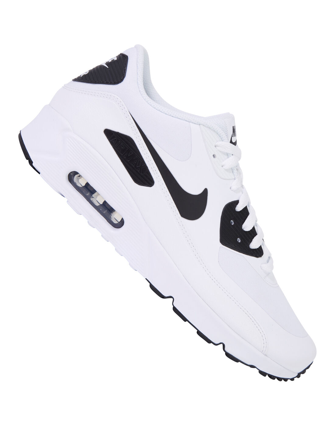 Nike Mens Air Max 90 Ultra 2.0 | White | Life Style Sports