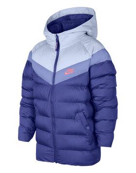 Older Girls Filled Jacket