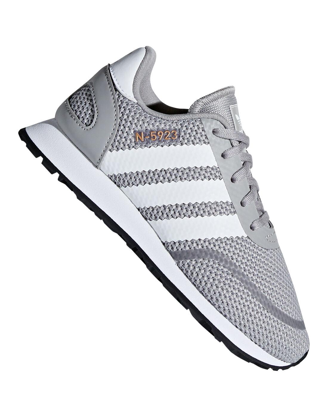 adidas originali più piccoli n 5923 grey dello stile di vita sportiva