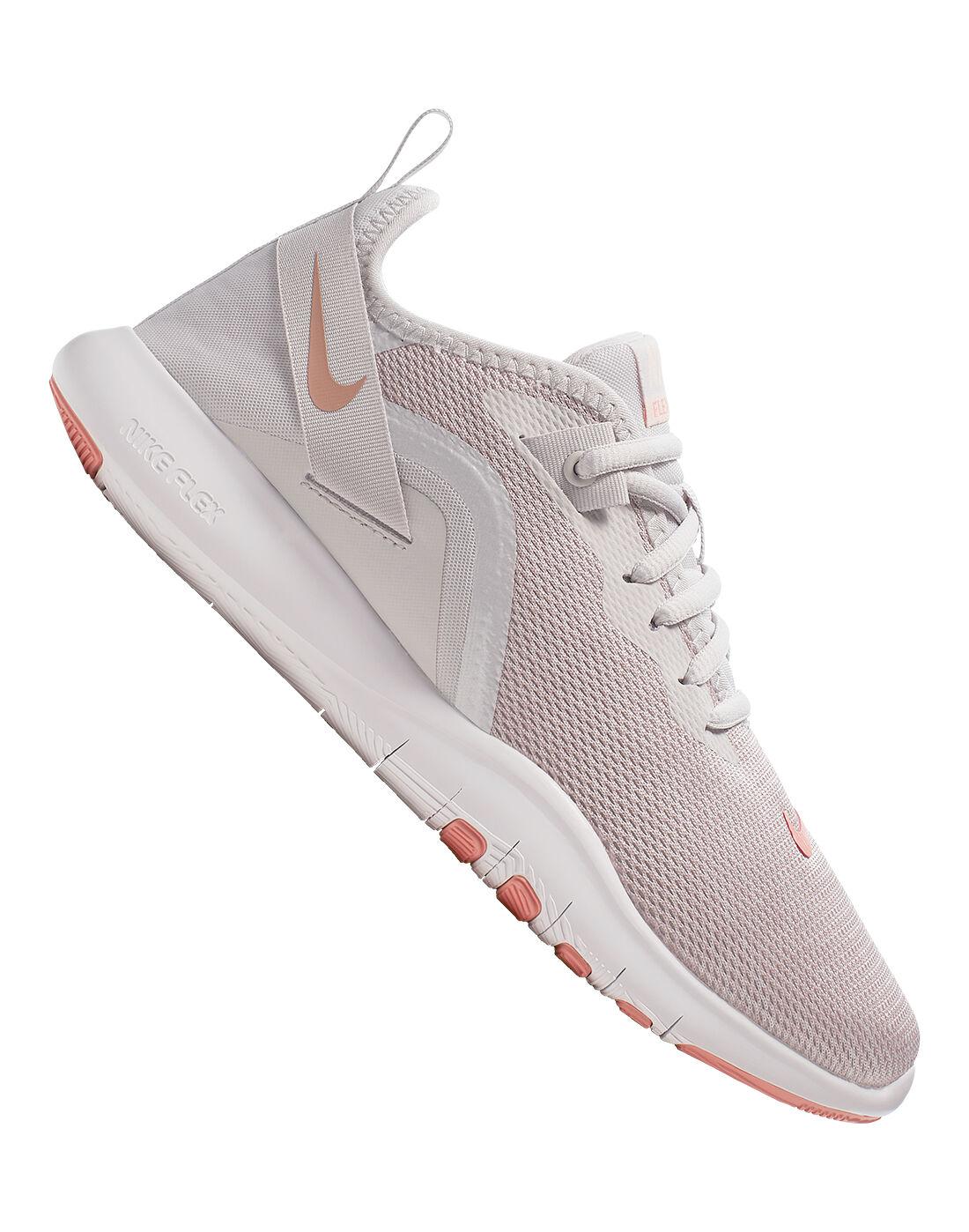 Women's Pink Nike Flex TR 9 | Life