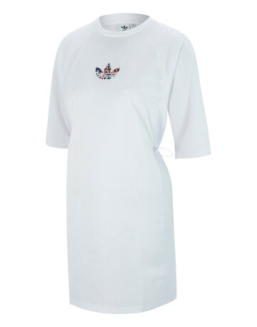 Womens Tee Dress
