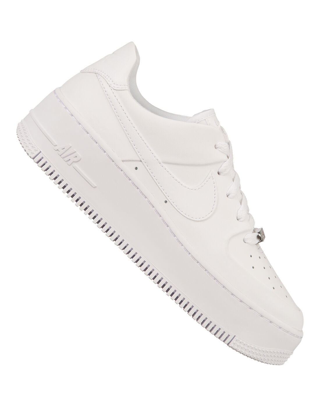 Air Force Womens Nike 1 Low Sage QsrCthd