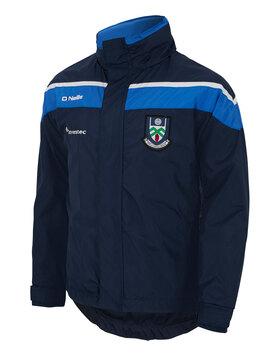 Kids Monaghan Slaney Rain Jacket