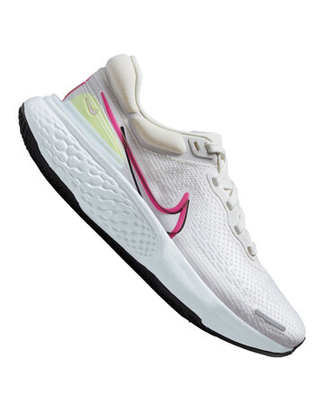 Womens Zoomx Invincible Run Flyknit