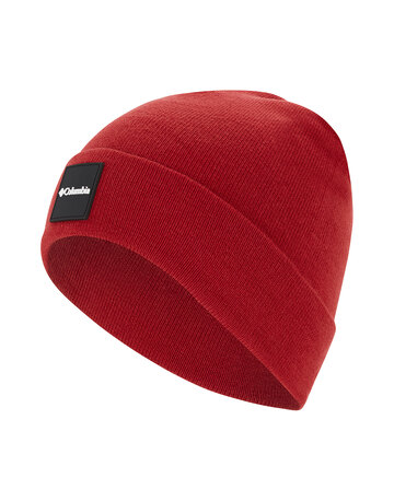 City Trek Graphic Beanie