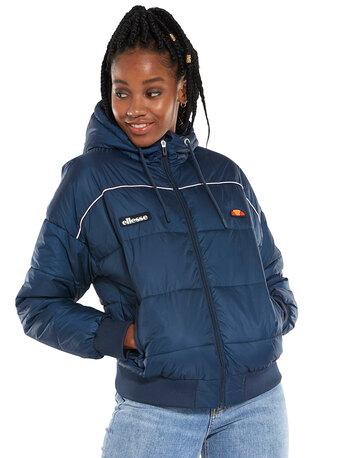 Womens Olea Padded Jacket