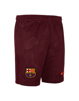 Kids Barcelona 17/18 Third Shorts