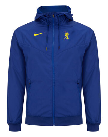 Mens Chelsea FA Cup Windrunner 2020