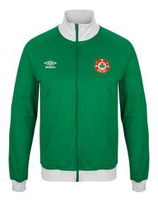 Mens Retro Ireland Anthem Jacket