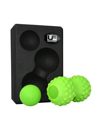 UF 3 in 1 Massage Kit