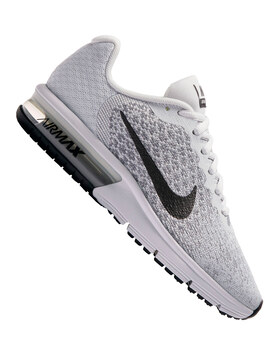 Older Boys Air Max Sequent