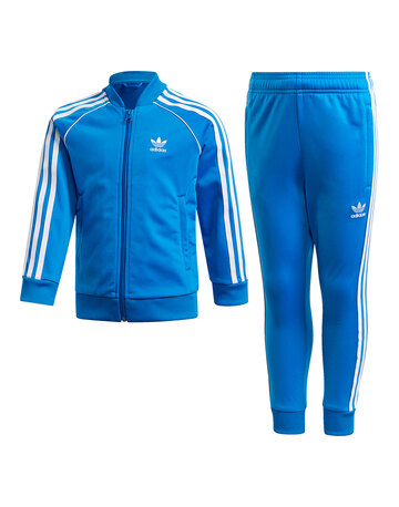 Younger Boys Superstar Tracksuit