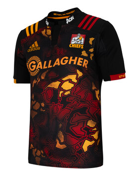 Mens Chiefs Territory Jersey